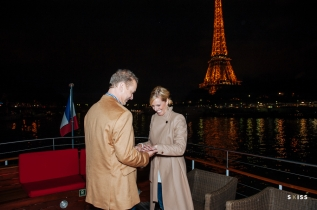 DLG PARIS, organisation de mariage
