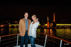 DLG PARIS, demande en mariage