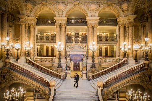 Planning by DLG Paris   Picture by Pierre Torset Paris Photographer